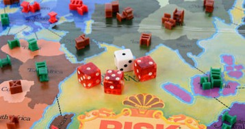 Next stop, Kamchatka! Here is where to play Risk online