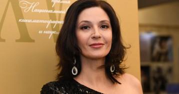 Лидия Вележева призналась, что перед случаем в самолете выпила «бокальчик»
