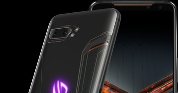ASUS shares list of 120fps games for the ROG Phone II (Update: New games)