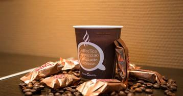 Две столичные сети кофеен ввели систему распознавания лиц покупателей. Юристы ожидают исков
