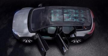 Fisker представит свой электрический внедорожник Fisker Ocean в январе 2020 года