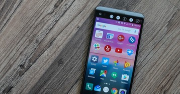 LG V20 finally starts getting Android Pie, LG G8 Android 10 due by year's end