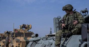 Tropas rusas y turcas patrullan el norte de Siria mientras EE UU vuelve a la frontera