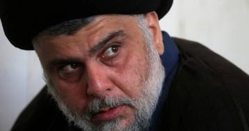 El populista Al Sadr intenta cabalgar las protestas de Irak