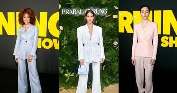This Week's Best-Dressed Celebrities Have Us Craving Spring Again