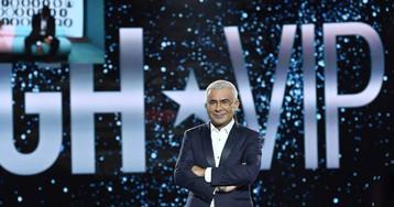 Un Telecinco imparable cierra su mejor octubre en diez años