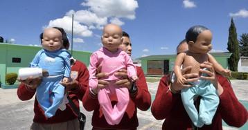 Las niñas madres de Veracruz fueron violadas