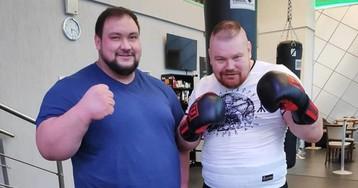212-килограммовый боец MMA: «Хочу подраться с Дациком. Он из рода серых псов»