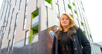 After Grenfell, homebuyers told their flats are worthless