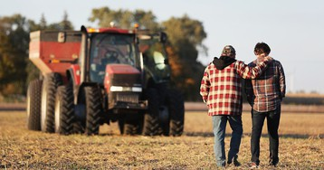 American farm bankruptcies are up 24% in 2019, highest since 2011