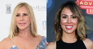 'RHOC' Star Vicki Gunvalson Is Suing Co-Star Kelly Dodd Over Comments Made During Filming!