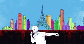 Por qué las ciudades ricas se revelan