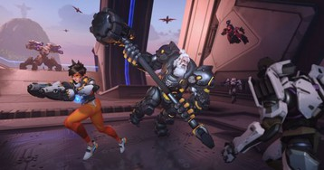 Overwatch 2's New Modes Are Fun, But Play It Too Safe