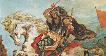 Топ–5 безабашенных воинов Средневековья