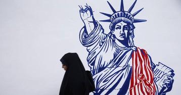 La política de máxima presión de Trump alienta el antiamericanismo en Irán