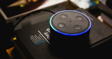 Amazon hands police Alexa recordings for murder investigation