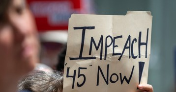 Atlantic: 'Nobody Talks About Impeachment on the Campaign Trail'