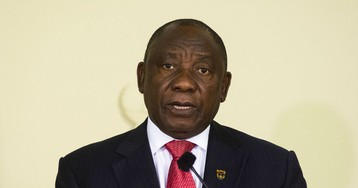 Ramaphosa's Challenge May Be Bigger Than That Faced by Mandela