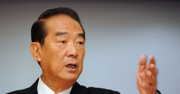 China-Friendly Veteran Mulls Taiwan Election Bid, Boosting Tsai