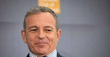 Disney CEO Bob Iger on Martin Scorsese's Comments: 'I Don't Think He's Ever Seen a Marvel Film'