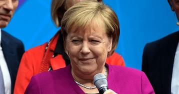 Merkel's 'Tenuous Berlin Coalition' at War over Policy