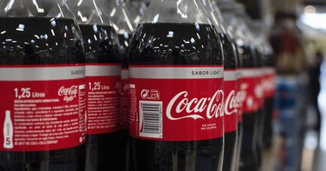 Coca-Cola Officially Named the World's Biggest Plastic Polluter