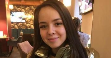 21-летнюю Юлию Розову нашли в лесу без признаков жизни после ссоры с парнем