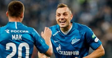 Дзюба высказался о словах игрока «РБ Лейпциг», назвавшего его 3-м братом Кличко