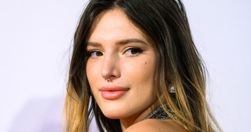 Bella Thorne Will Make Feature Directorial Debut With Upcoming Thriller Film