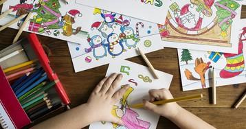 Почти половина энергии ребёнка тратится наумственную деятельность