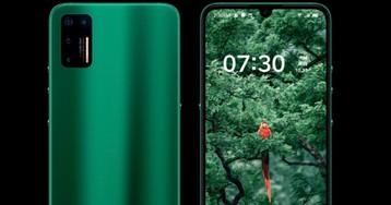 ByteDance выпустила свой первый смартфон Smartisan Jianguo Pro 3