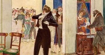 Крылатые выражения из комедии «Горе от ума»: фразы и цитаты Грибоедова