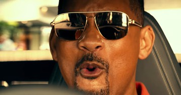 Watch the Second Official 'Bad Boys for Life' Trailer Starring Will Smith and Martin Lawrence