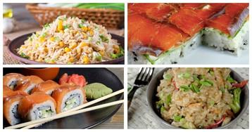5 блюд японской кухни, которые можно легко приготовить своими руками