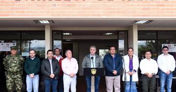 La cuestionada gestión del ministro de Defensa eleva la tensión política en Colombia