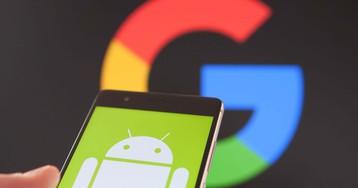 Google «убила» Android