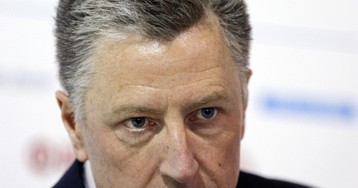 Transcripts: Volker Says Whistleblower 'Got Some Facts Wrong'