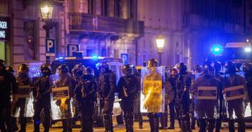 Interior dobla el dispositivo policial en Cataluña para las elecciones