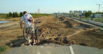 Глава Тюмени заявил, что ищет инвестора для внедрения вгороде велостанций«»