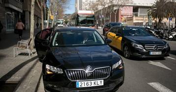 Cabify amplía su flota en Cataluña y llega a 800 coches en Barcelona