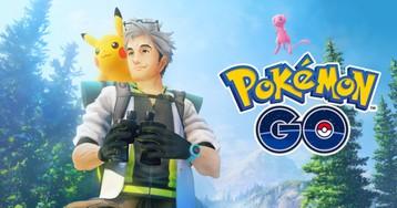Pokémon GO working on cross-platform AR-multiplayer Buddy Adventure