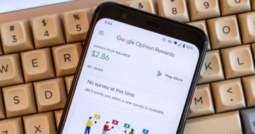Check your Google Opinion Rewards balance - reports of many credits expiring