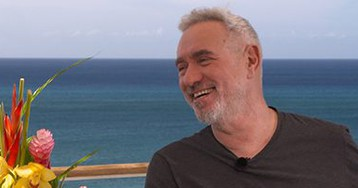 'Midway' Director Roland Emmerich on His Passion for Bringing WWII's Battle of Midway to Life