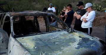 Pасстрел семьи мормонов в Мексике: мальчик спас шестерых братьев и сестер