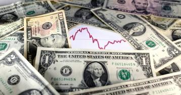 Dólar tem maior alta em mais de 7 meses