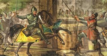 Правда ли? Украденное ведро стало причиной средневековой войны