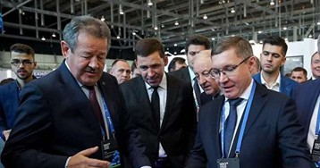 Глава «Мостостроя-11» Николай Руссу войдет вбюджетный комитет Тюменской облдумы
