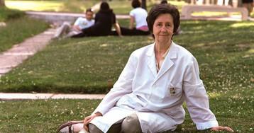 Margarita Salas, una vida de ciencia