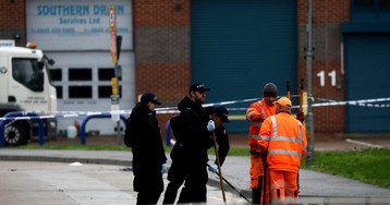 Las 39 personas halladas muertas en un camión en el Reino Unido eran vietnamitas