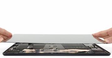 Surface Pro X iFixit teardown brings unexpectedly good news